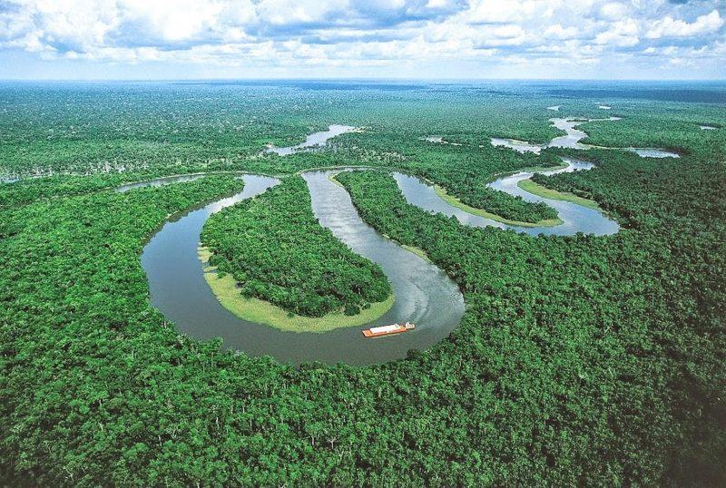 Sungai Terpanjang Di Malaysia Ialah